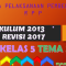Download RPP K13 Kelas 5 Semester 1 Revisi 2017 Tema 3