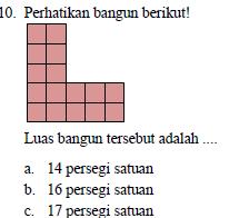 Soal Online Kelas 3 Tema 7 Subtema 1