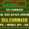 Soal dan Kunci Jawaban Tes Formatif Modul IPS KB 4 PPG 2020