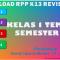 RPP K13 Kelas 1 Tema 6