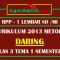 RPP Tahun Kelas III Tema 1 Daring